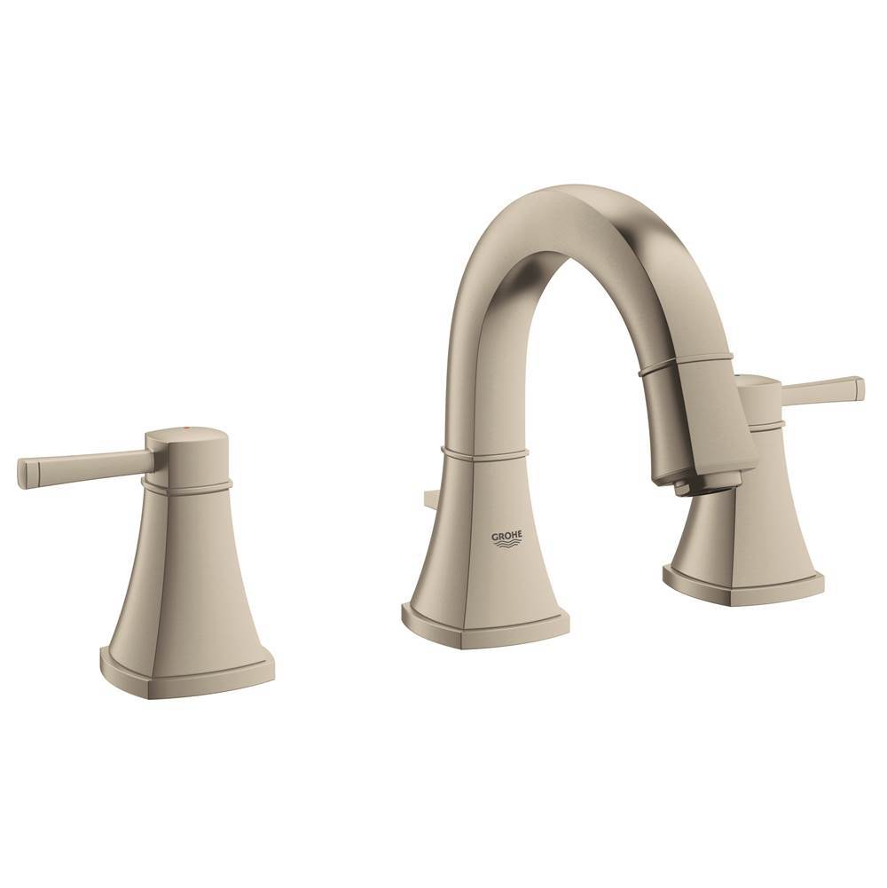 Grohe Canada  Bathroom Sink Faucets item 20418ENA