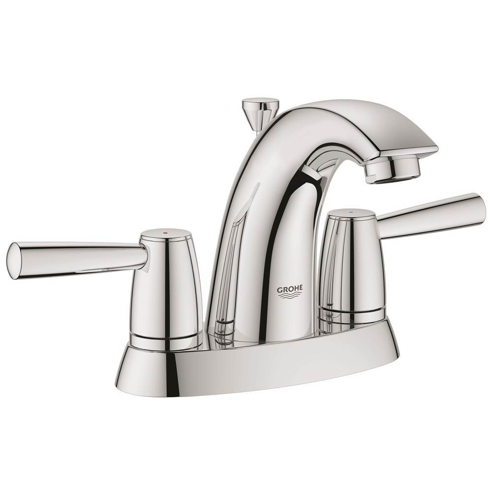 Grohe Canada  Bathroom Sink Faucets item 2038800A