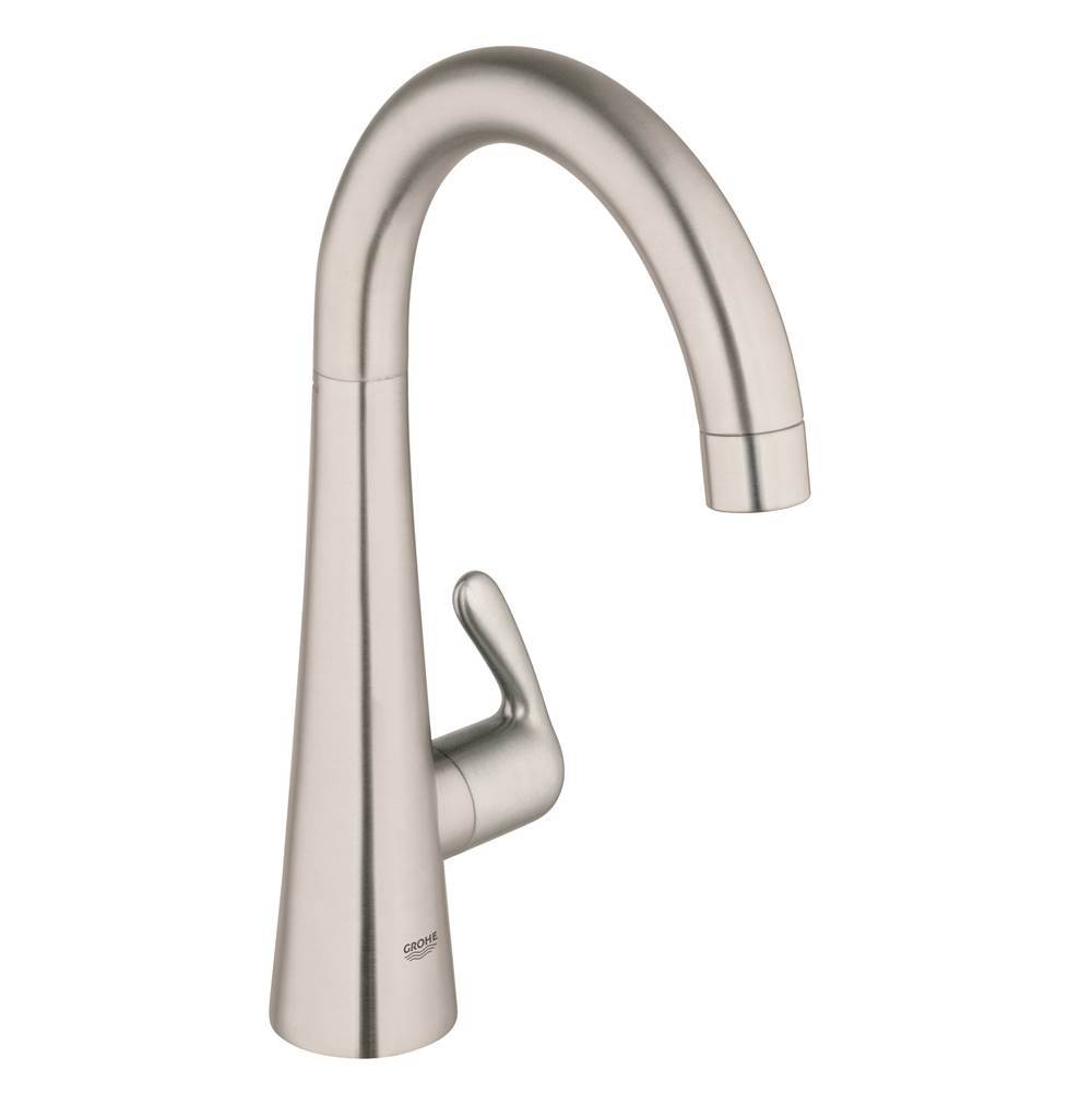 Grohe Canada  Bar Sink Faucets item 30026SD0