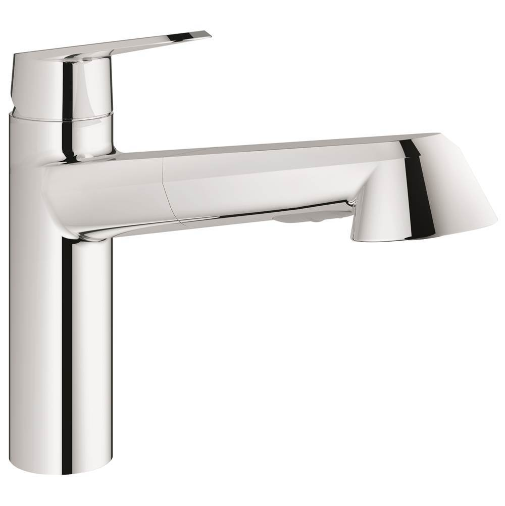 Grohe Canada Single Hole Kitchen Faucets item 33330002