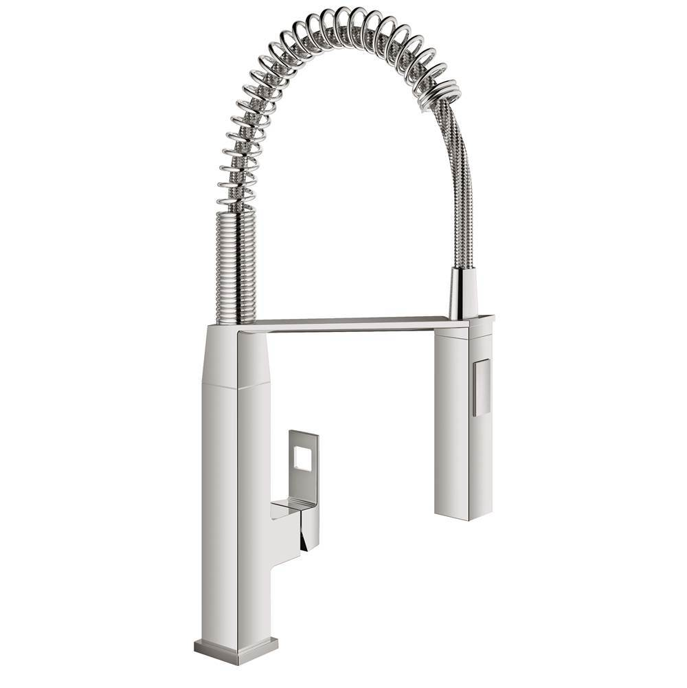 Grohe Canada Single Hole Kitchen Faucets item 31401000