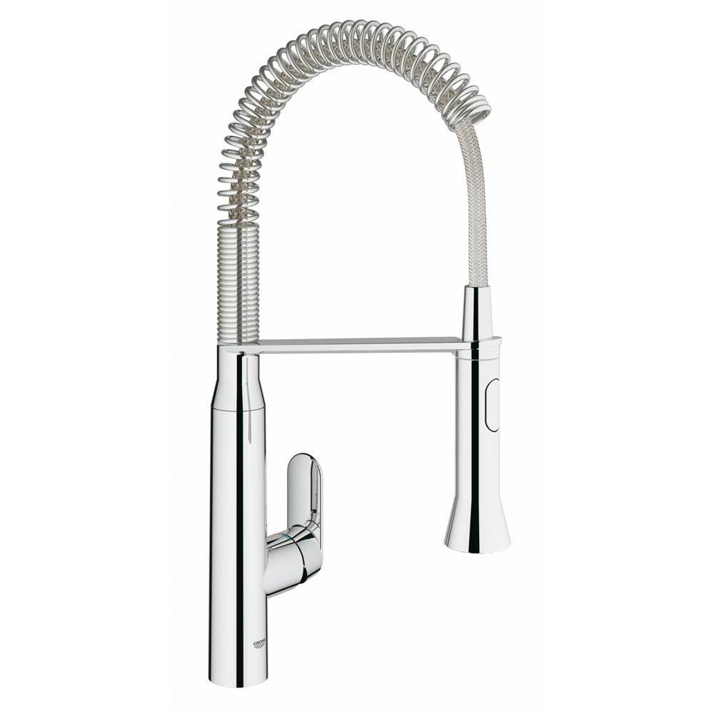 Grohe Canada 30314000 at Bathworks Showrooms None Kitchen Faucets in ...