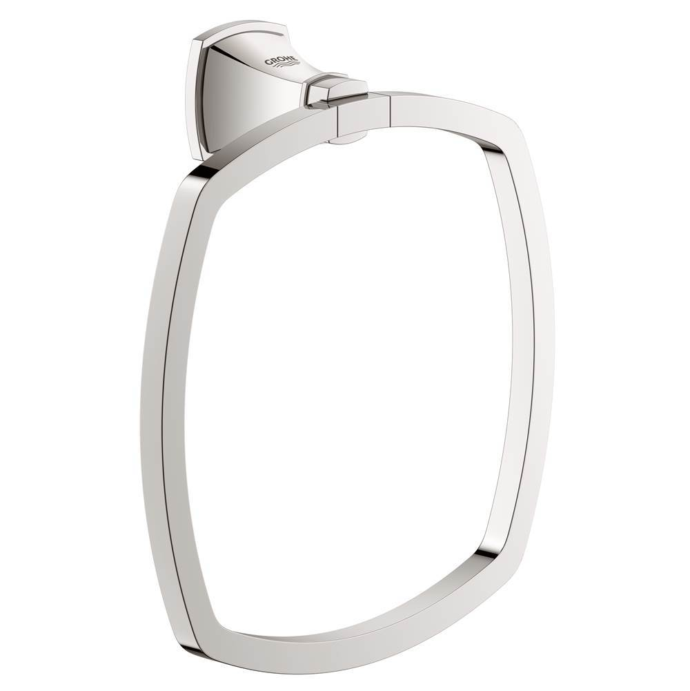 Grohe Canada Towel Rings Bathroom Accessories item 40630000
