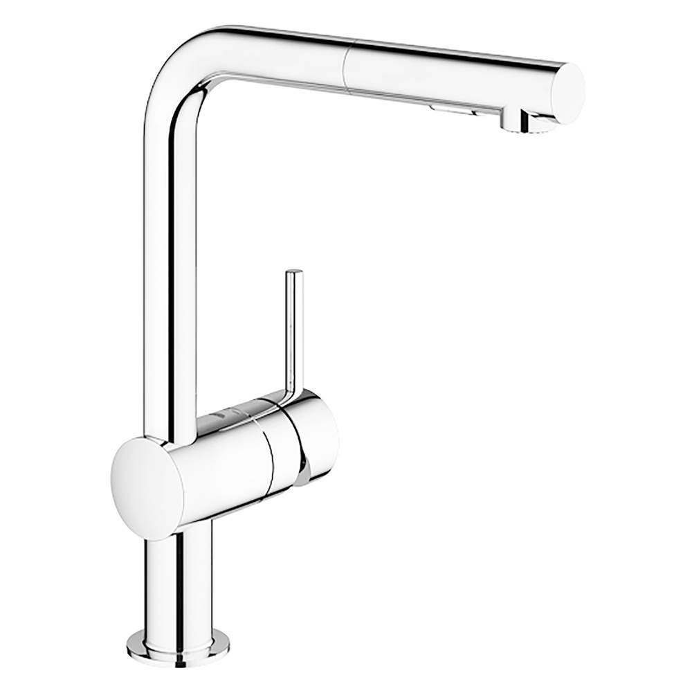 Grohe Canada  Kitchen Faucets item 30300000