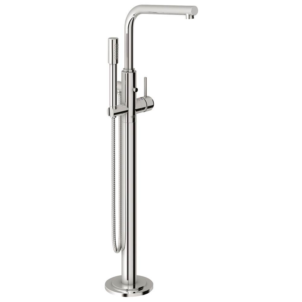 Grohe Canada Floor Mount Tub Fillers item 32135002