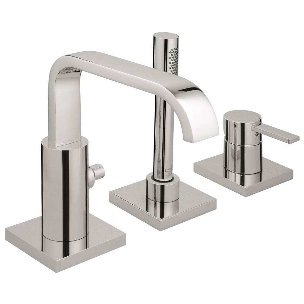 Grohe Canada Deck Mount Tub Fillers item 19302000