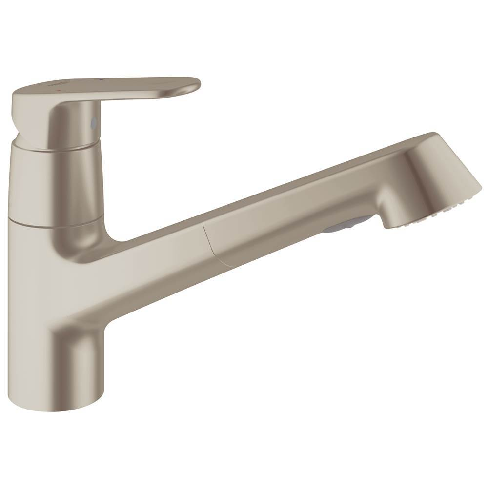 Grohe Canada Single Hole Kitchen Faucets item 32946DC2