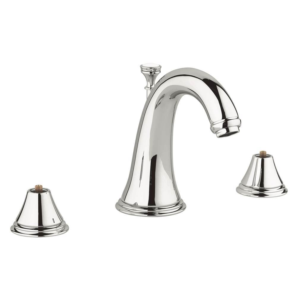 Grohe Canada Widespread Bathroom Sink Faucets item 20801000