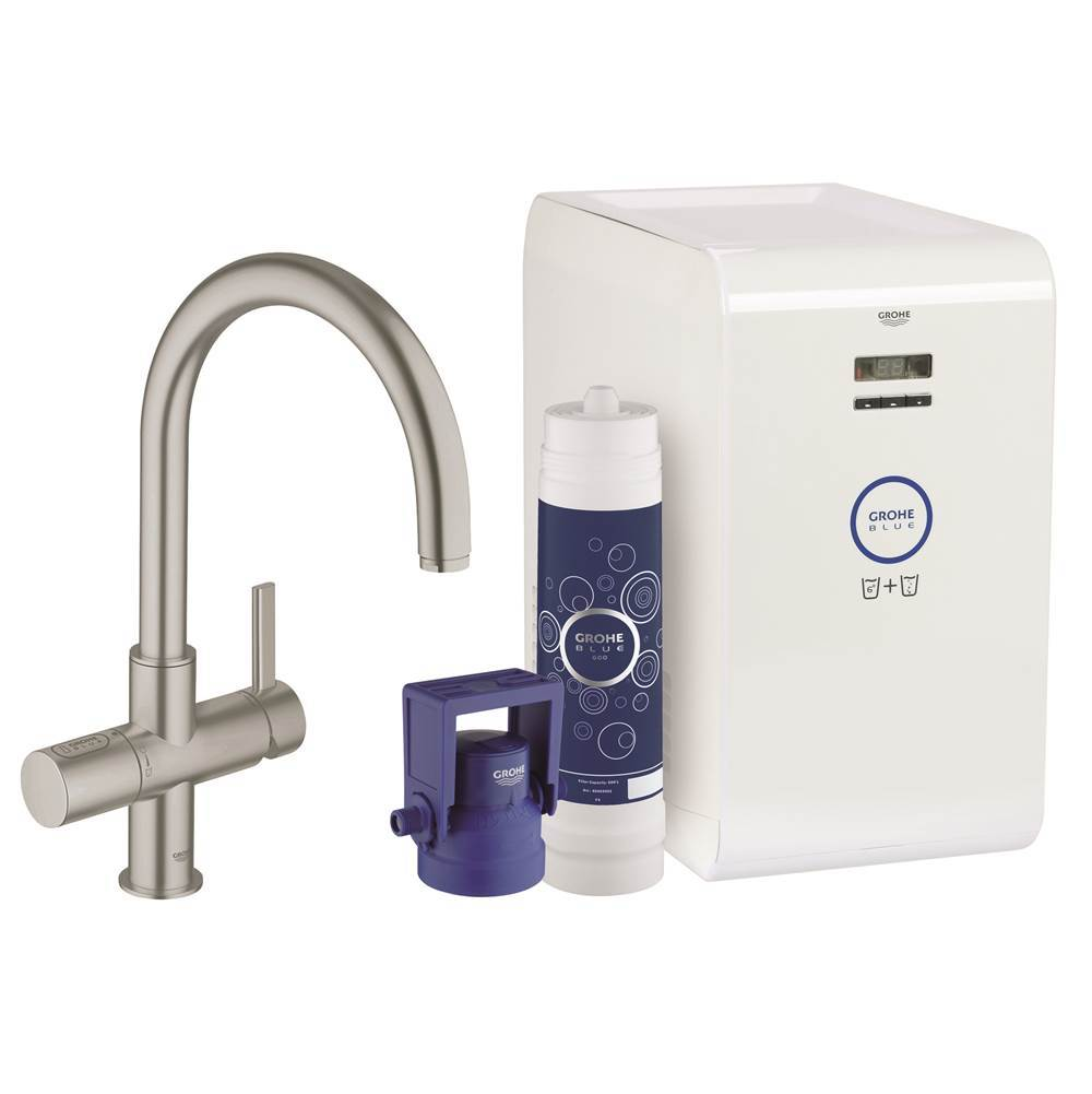 Grohe Canada Cold Water Water Dispensers item 31251DC1