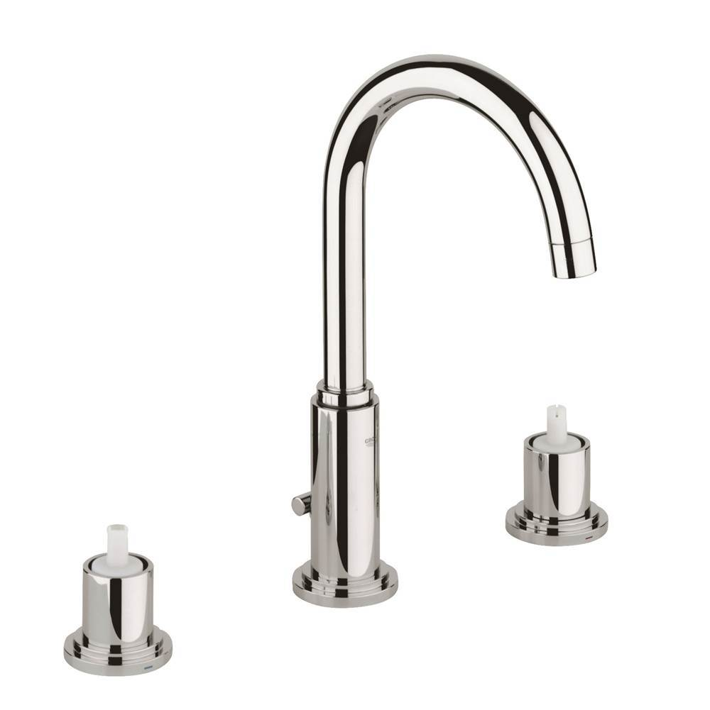 Grohe Canada Widespread Bathroom Sink Faucets item 20069000