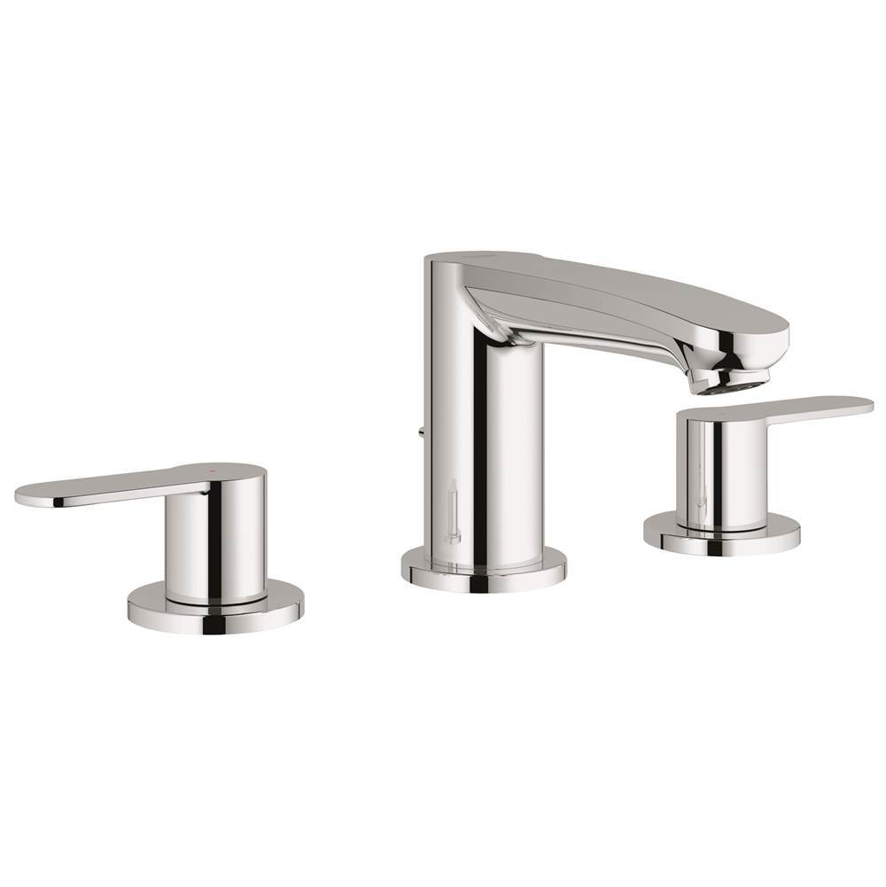 Grohe Canada Widespread Bathroom Sink Faucets item 20209002