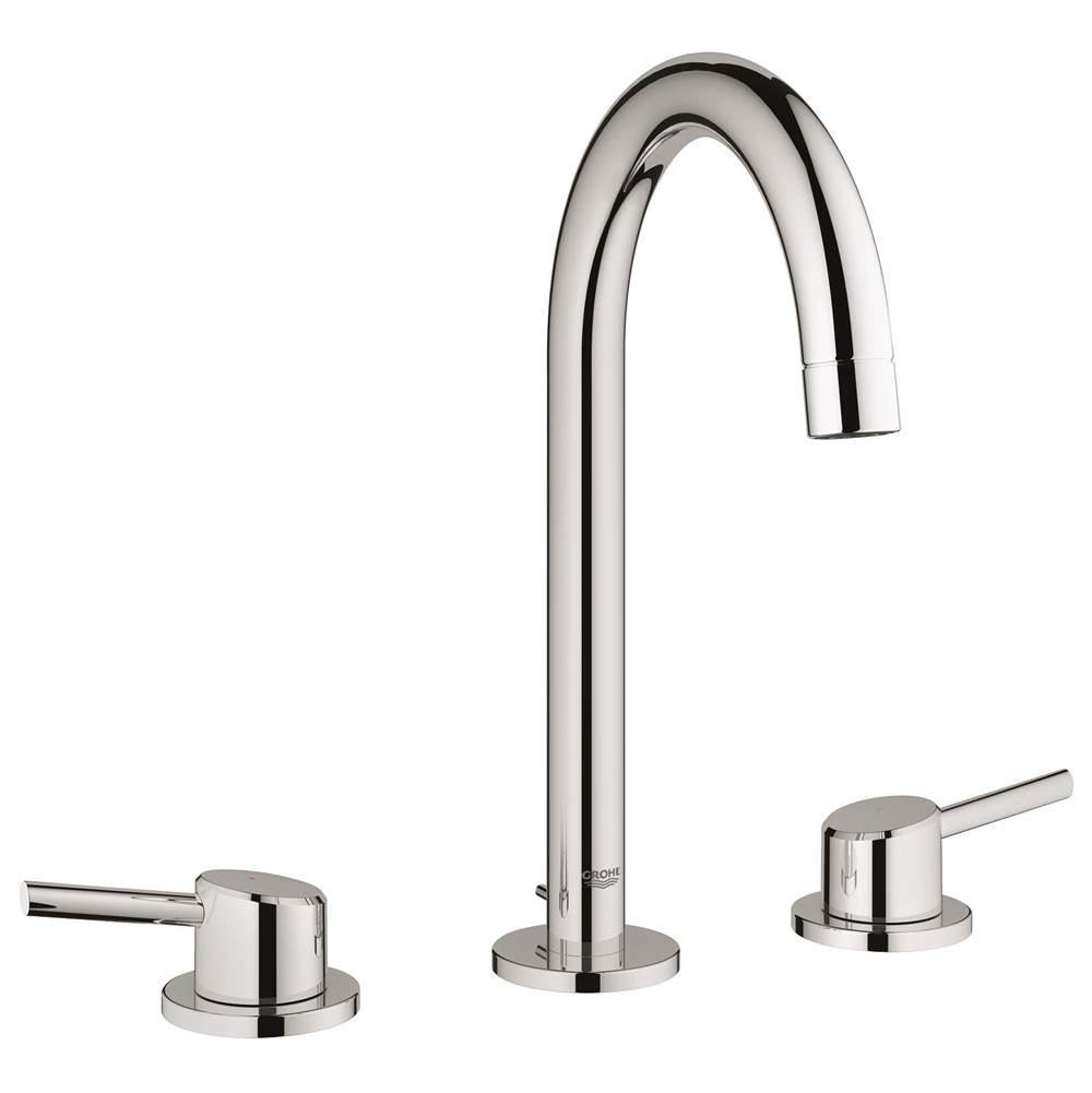 Grohe Canada Widespread Bathroom Sink Faucets item 20217001