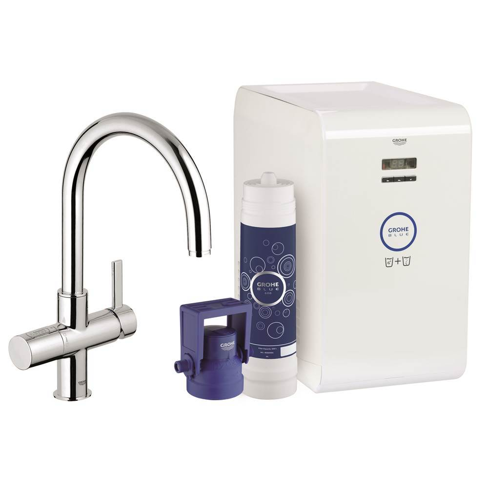 Grohe Canada Cold Water Water Dispensers item 31251001