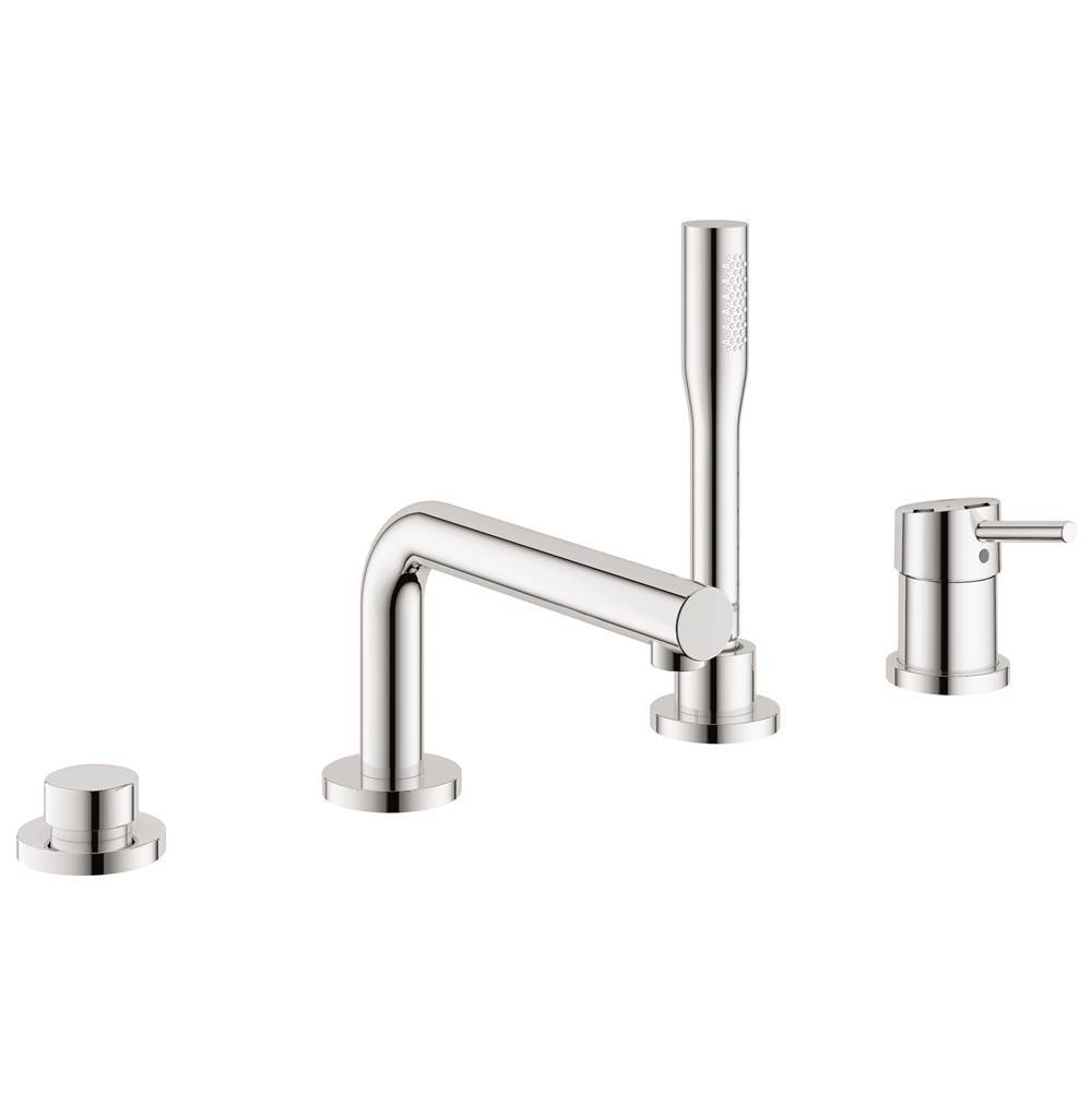 Grohe Canada Deck Mount Tub Fillers item 19576001