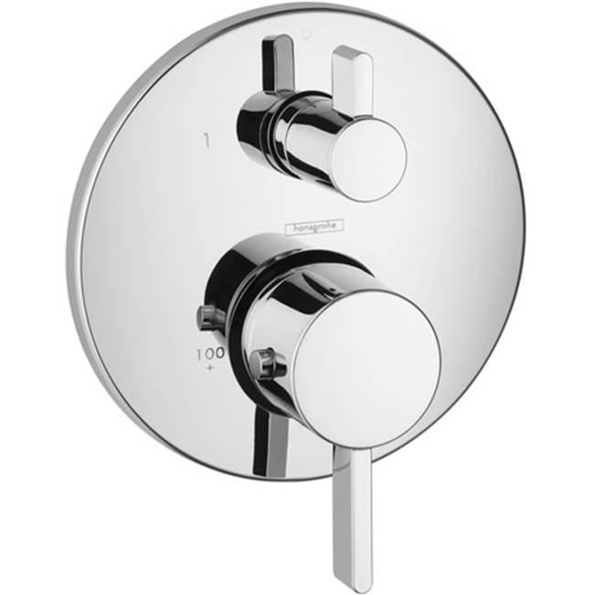 Bathroom Faucets Ebay Canada hansgrohe canada 04230000 at bathworks showrooms thermostatic
