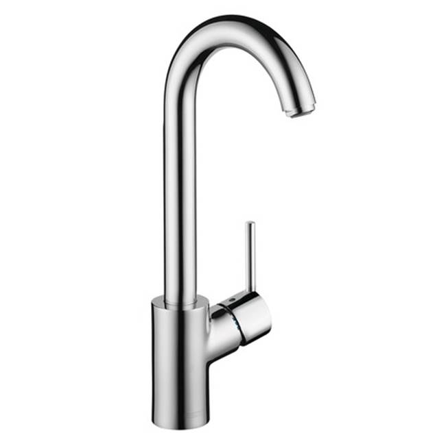 Hansgrohe Canada 04287000 At Bathworks Showrooms None Bar Sink Faucets In A Decorative Porcelain Chrome Finish
