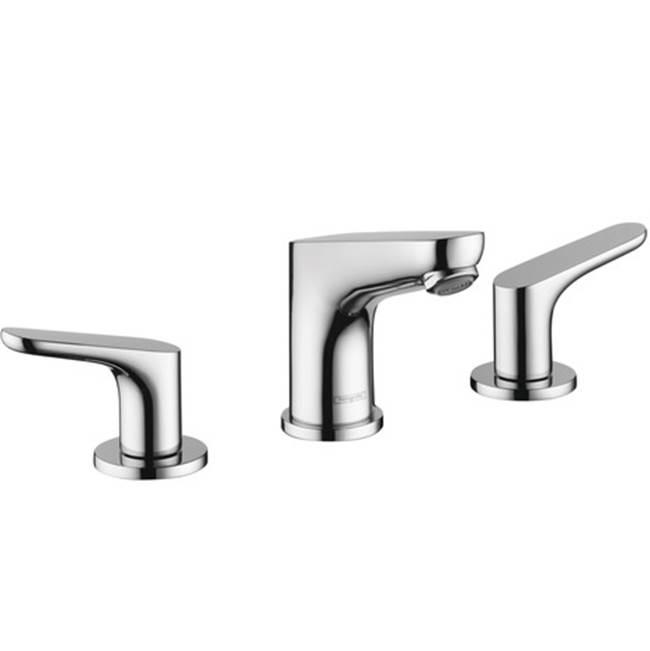 Hansgrohe Canada 04369000 at Bathworks Showrooms Widespread Bathroom ...