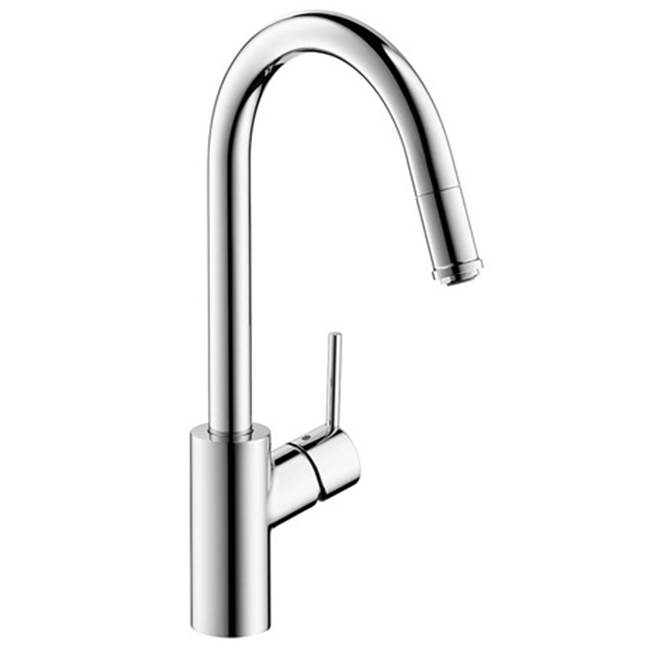 Hansgrohe Canada 14872001 at Bathworks Showrooms Single Hole Kitchen ...