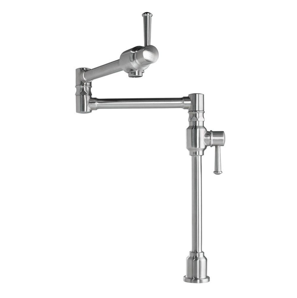 Kindred Canada Pf10a At Bathworks Showrooms None Pot Filler Faucets