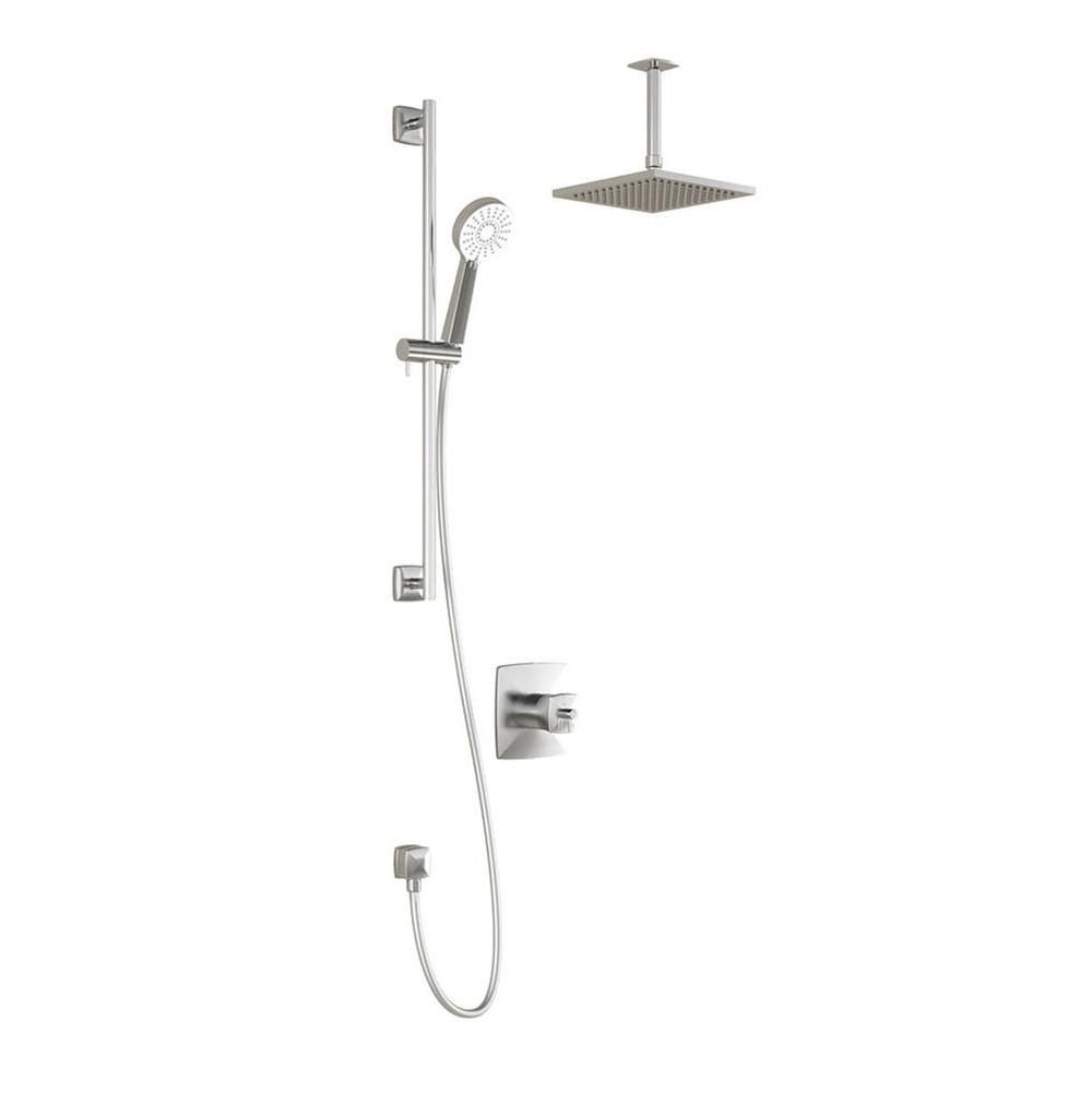 Kalia Canada Complete Systems Shower Systems item BF1181-110-001