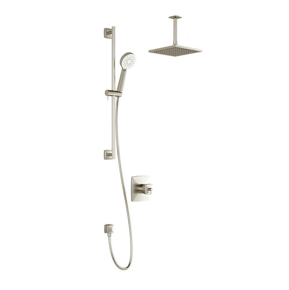 Kalia Canada Complete Systems Shower Systems item BF1181-120-001