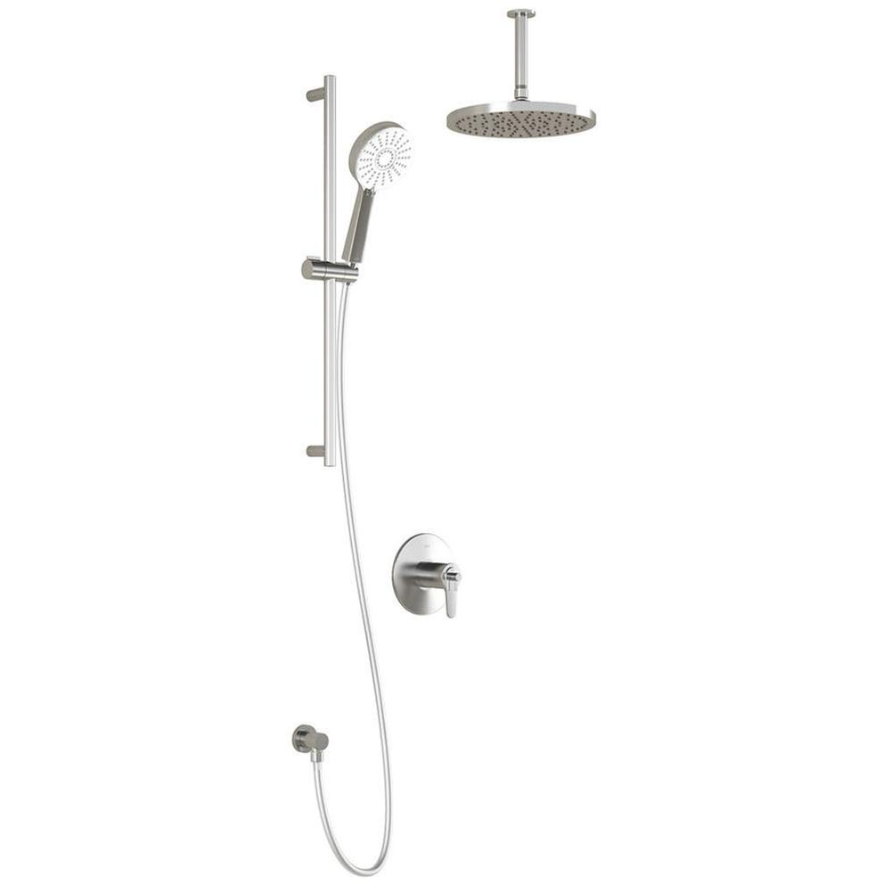 Kalia Canada Complete Systems Shower Systems item BF1339-110-101