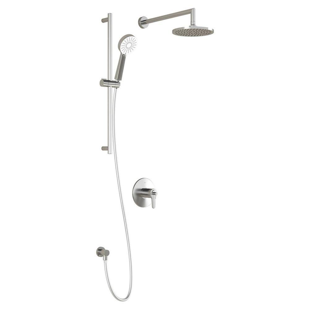 Kalia Canada Complete Systems Shower Systems item BF1339-110
