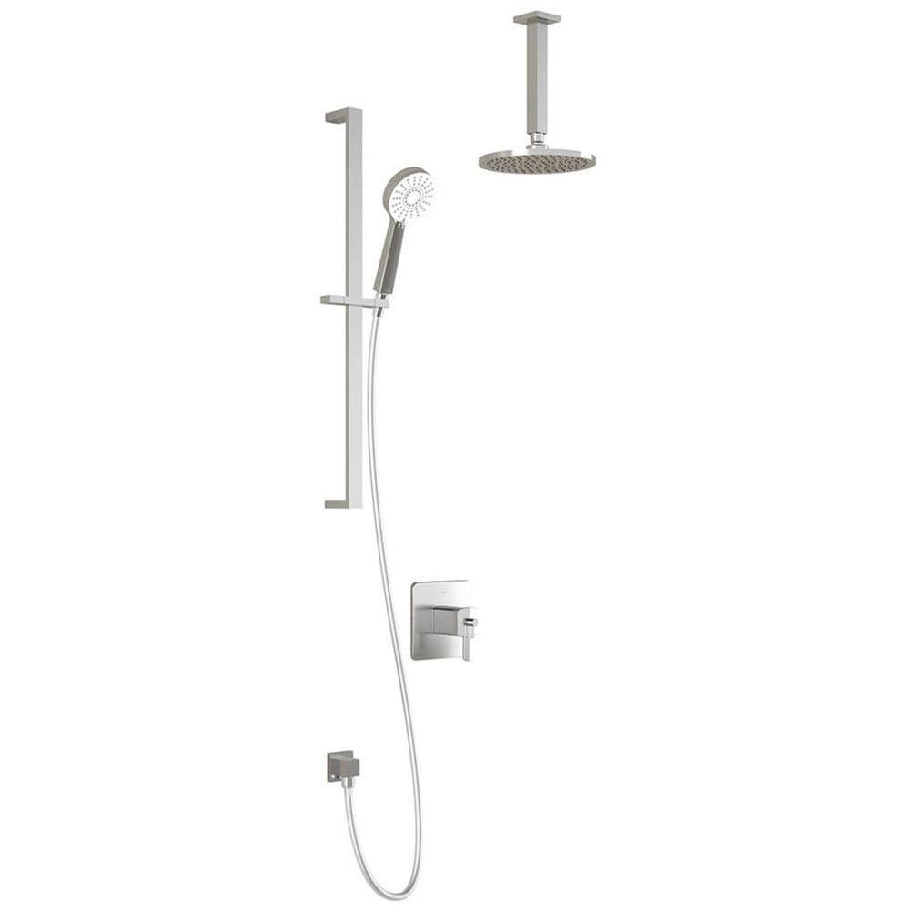 Kalia Canada Complete Systems Shower Systems item BF1357-110-001