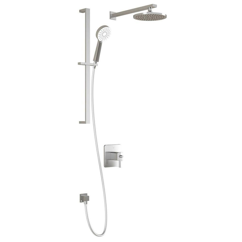 Kalia Canada Complete Systems Shower Systems item BF1357-110