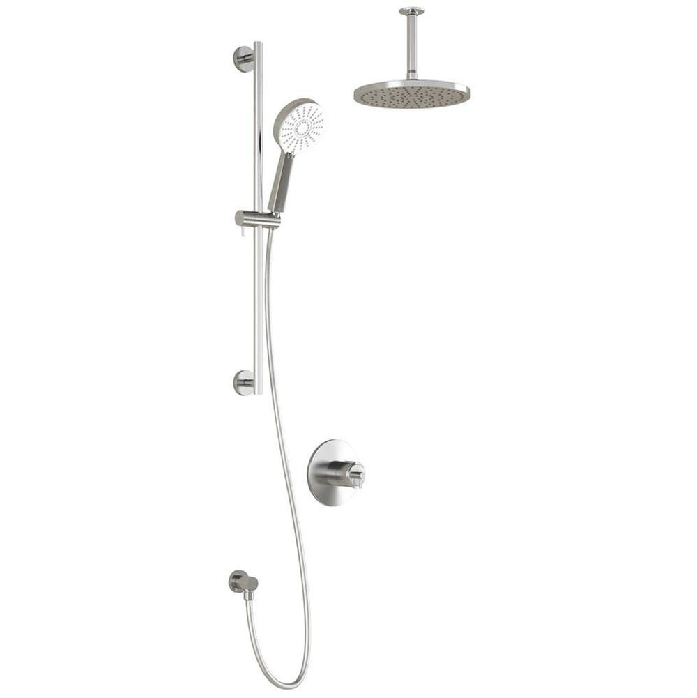 Kalia Canada   BF1189 110 101   Complete Shower System