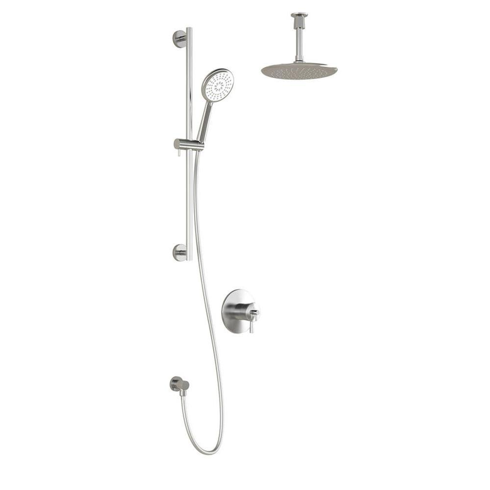Kalia Canada Complete Systems Shower Systems item BF1173-110-001