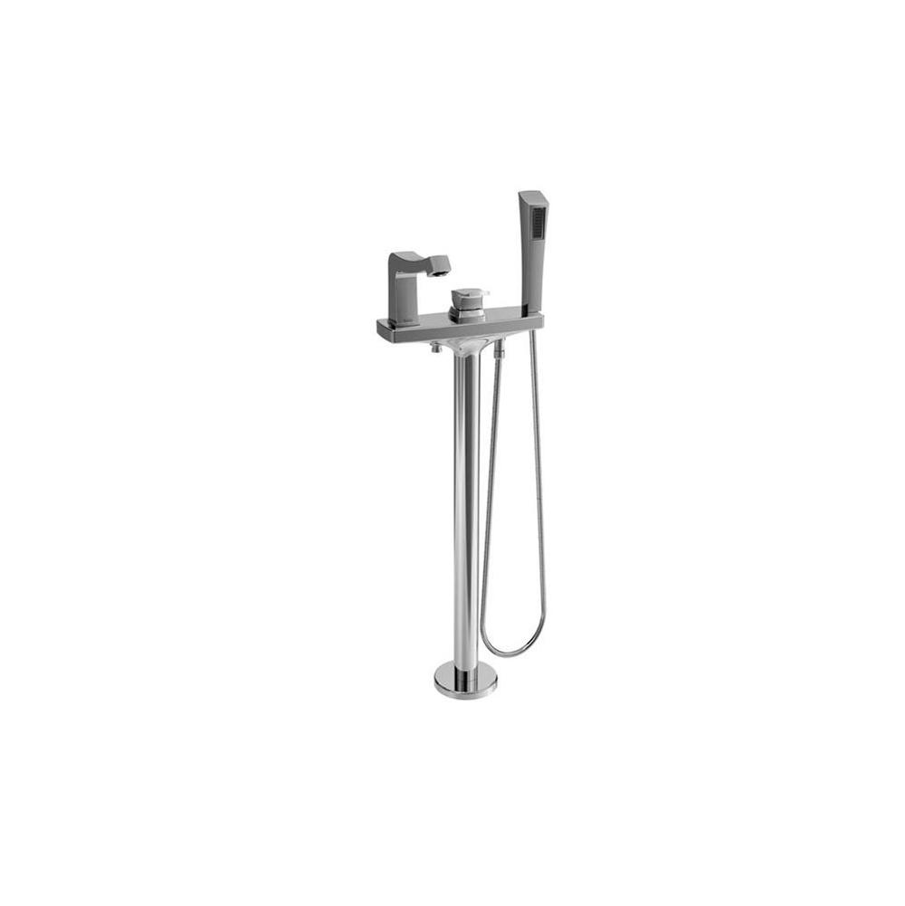 Kalia Canada Floor Mount Tub Fillers item BF1067-110