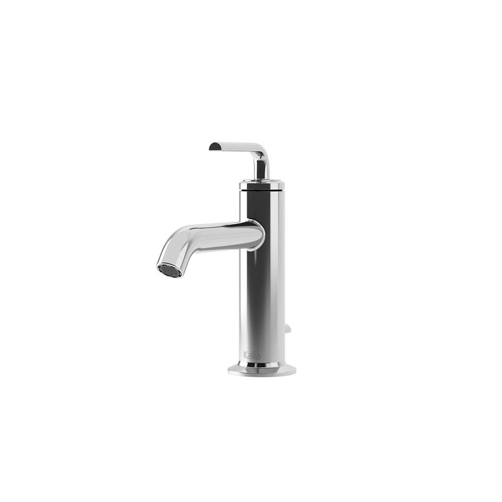 Kalia Canada Single Hole Bathroom Sink Faucets item BF1161-110