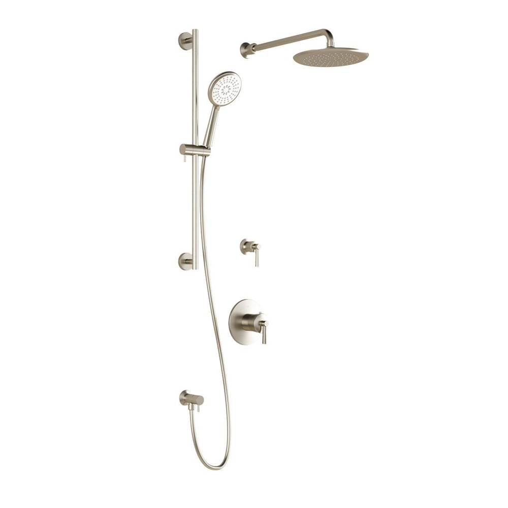 Kalia Canada Complete Systems Shower Systems item BF1171-120