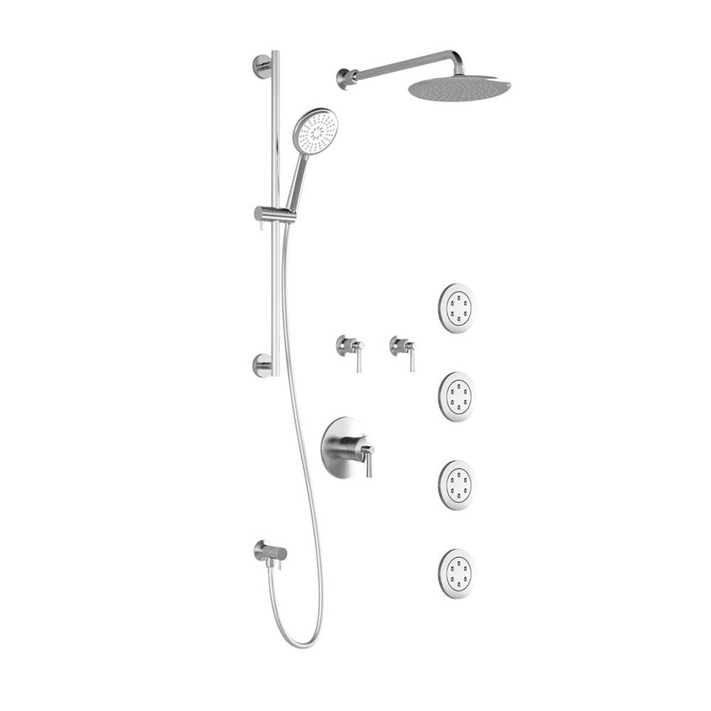 Kalia Canada Complete Systems Shower Systems item BF1172-110