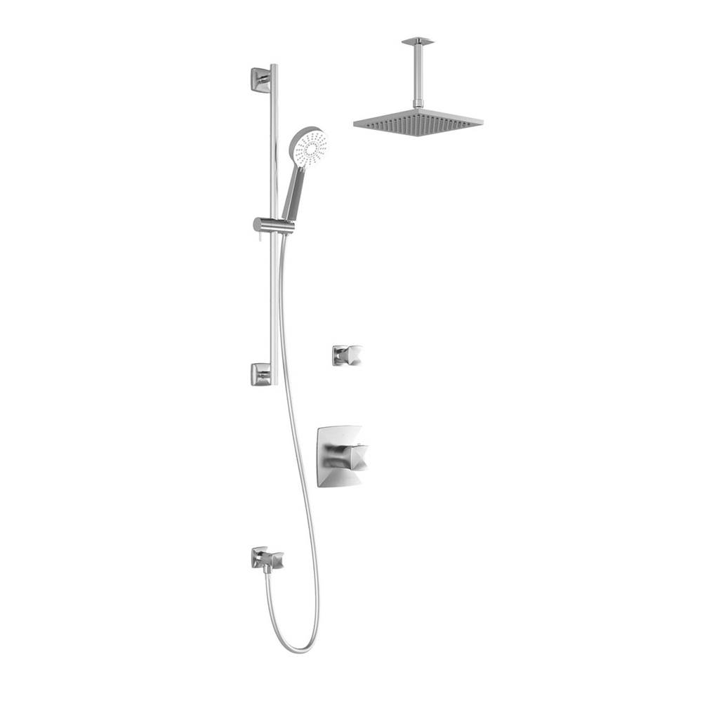 Kalia Canada Complete Systems Shower Systems item BF1179-110-001