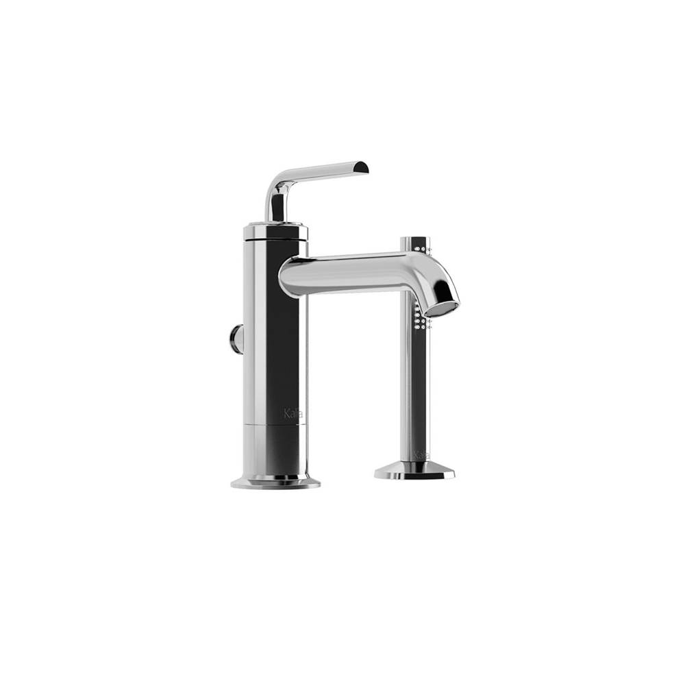 Kalia Canada Deck Mount Tub Fillers item BF1220-110
