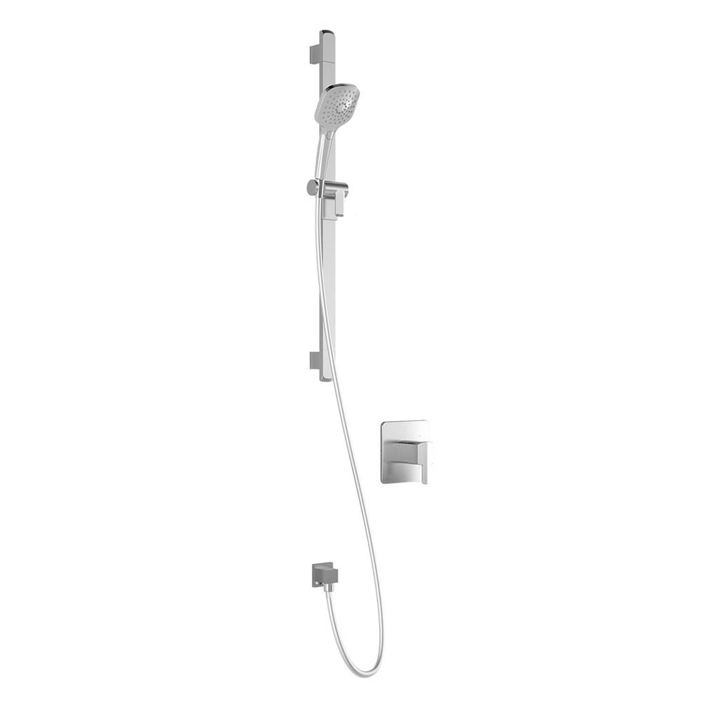 Kalia Canada Complete Systems Shower Systems item BF1351-110