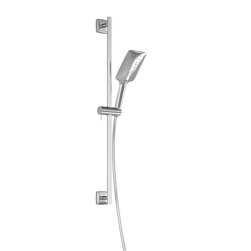 Kalia Canada Bar Mount Hand Showers item BF1401-110