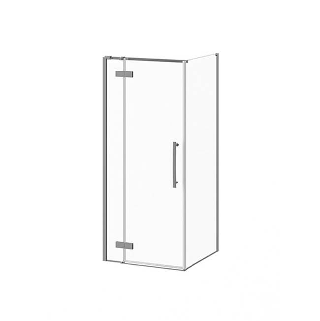 Kalia Canada Pivot Shower Doors item DR1231-110-000