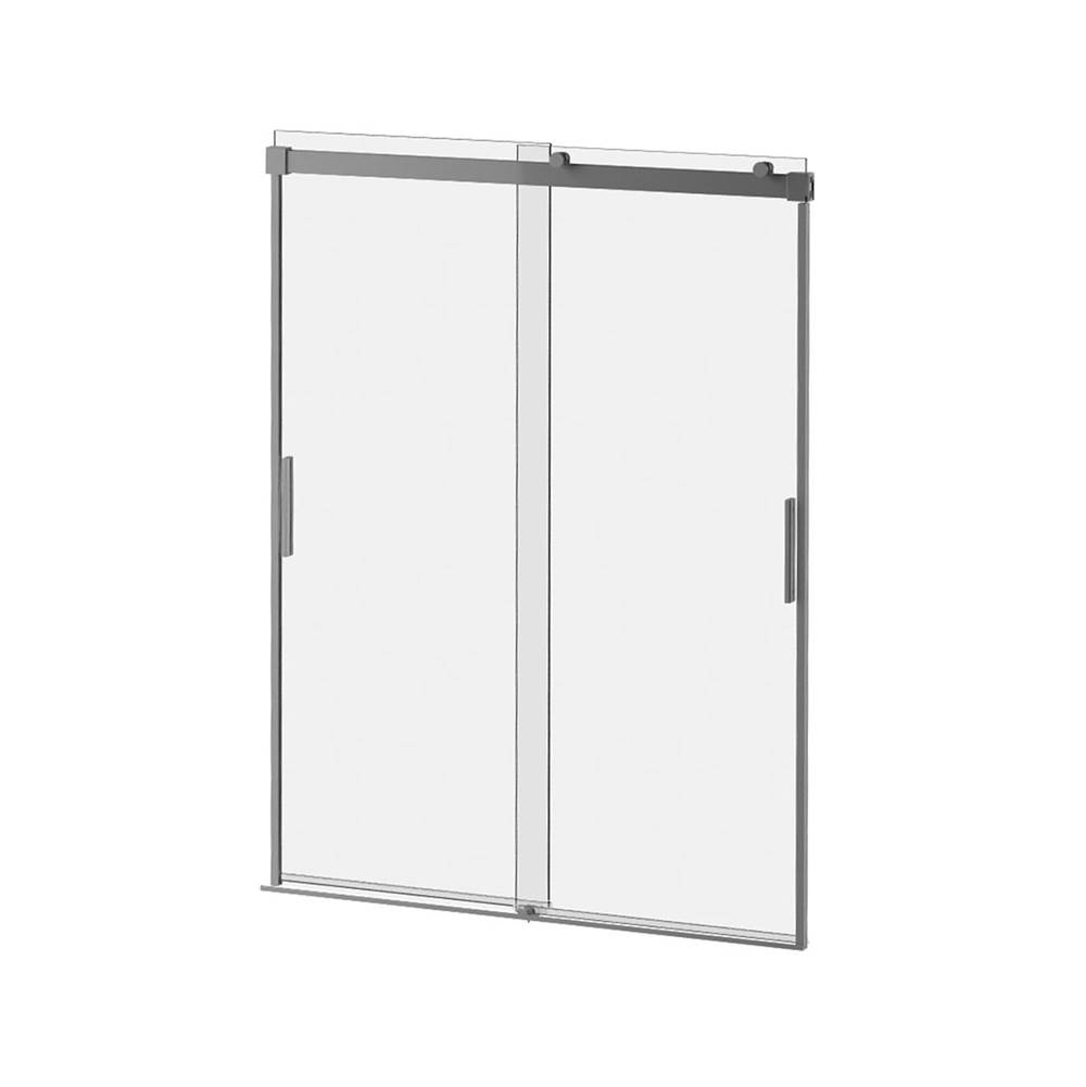 Kalia Canada Sliding Shower Doors item DR1295-110-003
