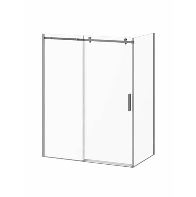 Kalia Canada Sliding Shower Doors item DR1239-110-000
