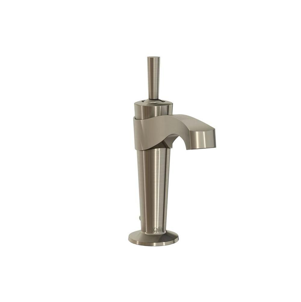 Kalia Canada Single Hole Bathroom Sink Faucets item BF1055-120
