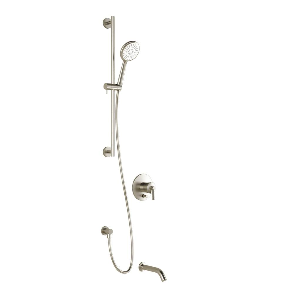 Kalia Canada Complete Systems Shower Systems item BF1168-120