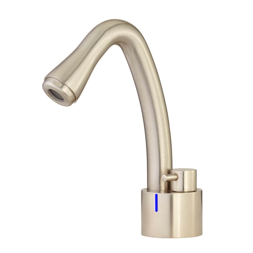 Lenova Canada Retractable Faucets Kitchen Faucets item F-SS-OZ-B-PU