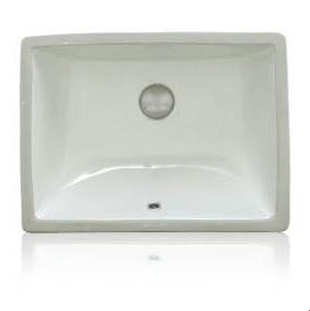 Lenova Canada Undermount Bathroom Sinks item PU-02-BQ