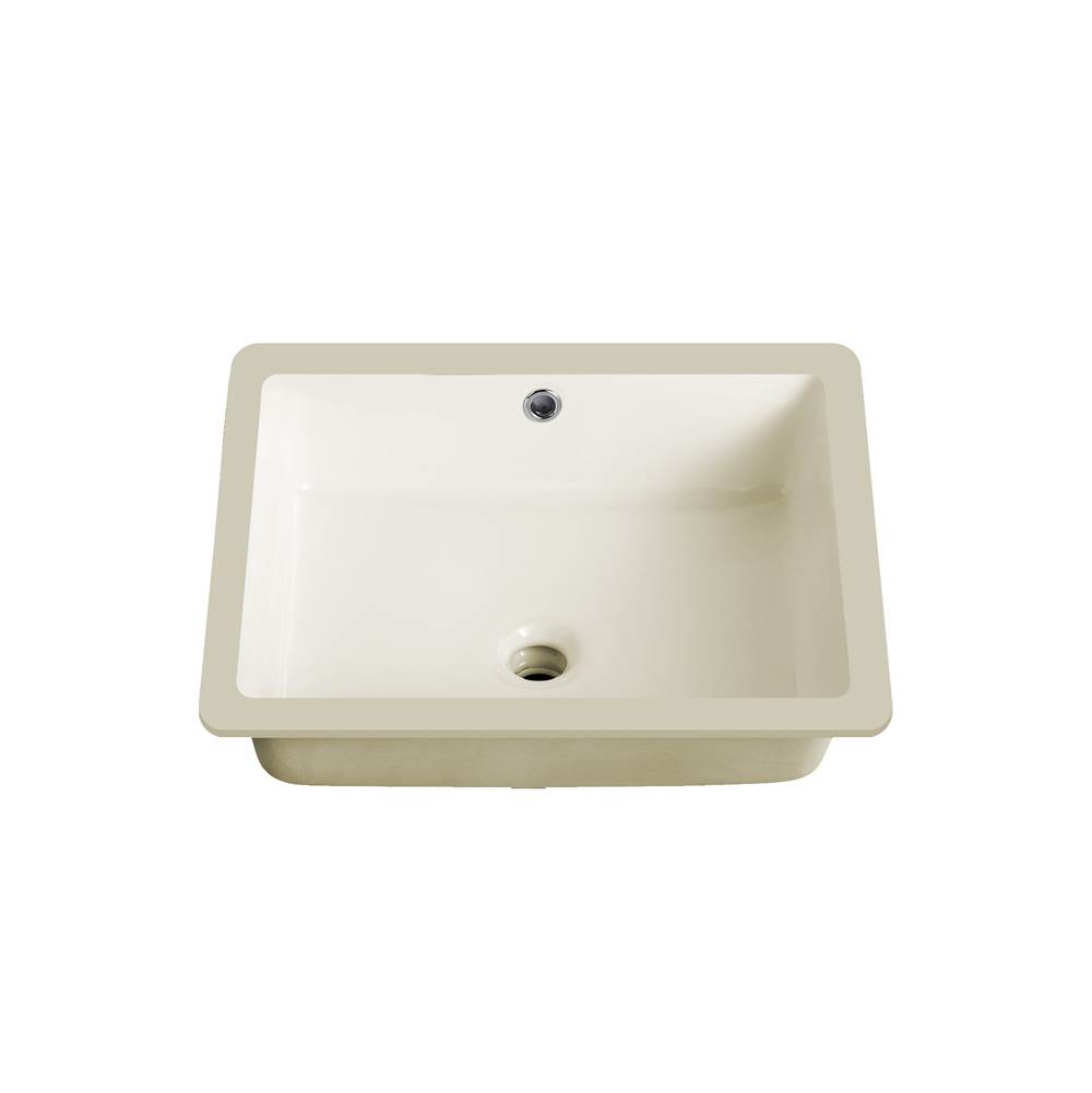 Lenova Canada Undermount Bathroom Sinks item PU-06B