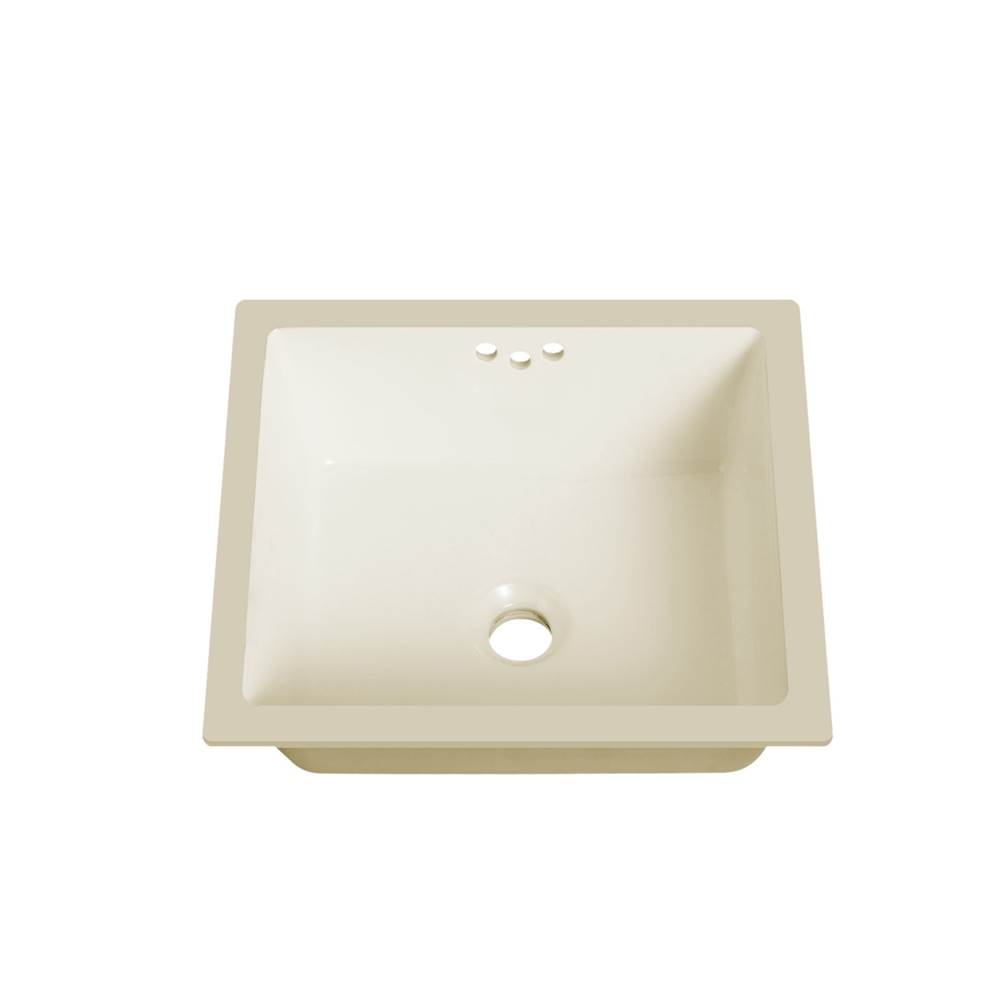 Lenova Canada Undermount Bathroom Sinks item PU-07B