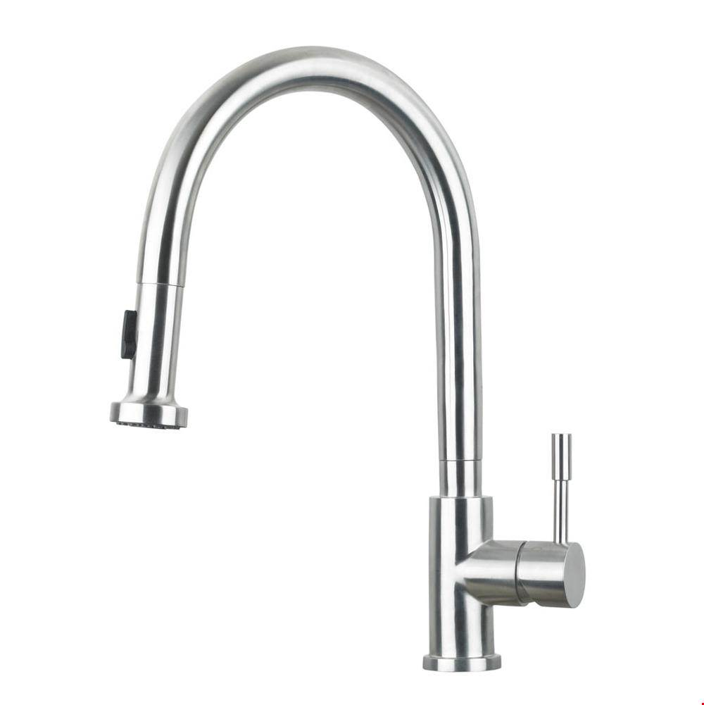 Lenova Canada Retractable Faucets Kitchen Faucets item SK101
