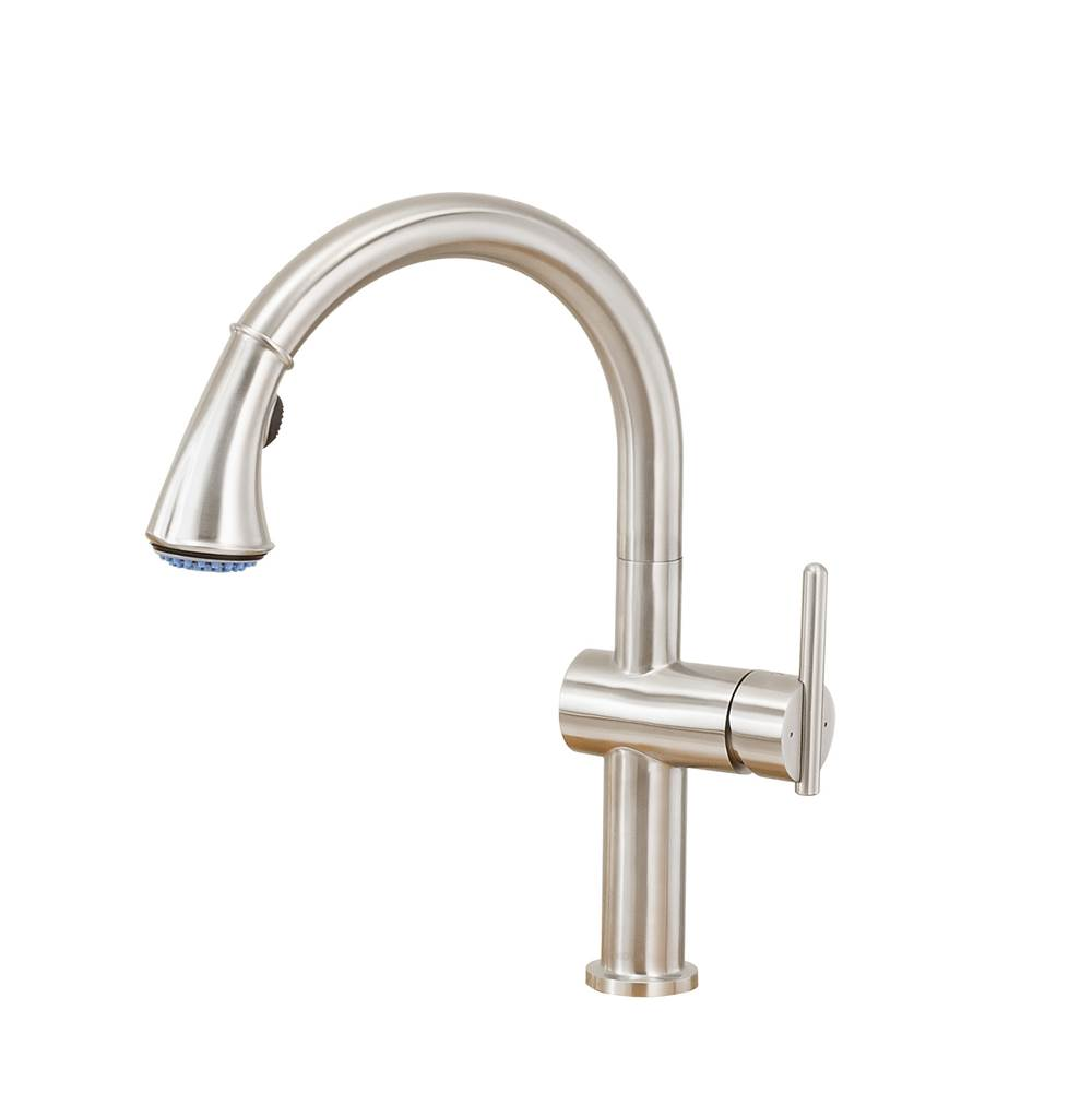 Lenova Canada Retractable Faucets Kitchen Faucets item SK102